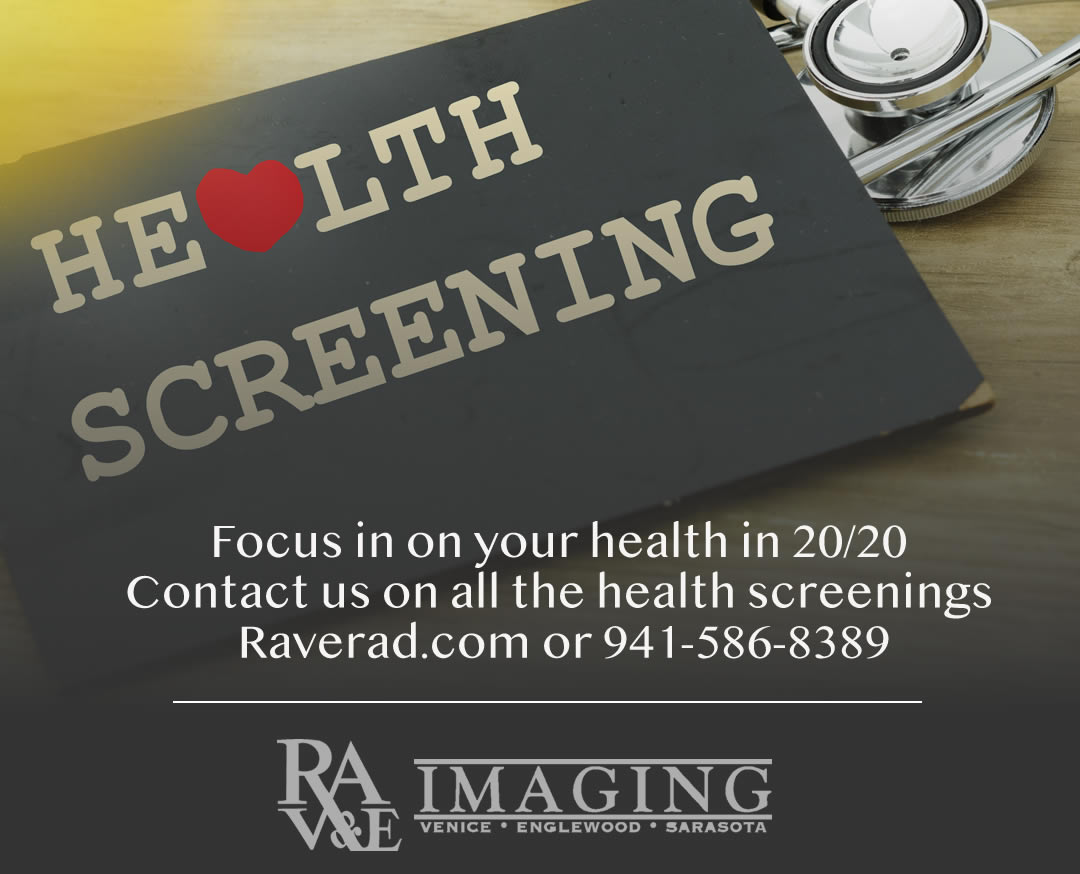Focus on your health 2020