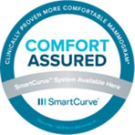 Comfort Assured SmartCurve